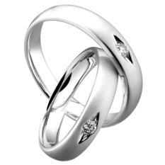 cincin kawin, cincin nikah,cincin couple,cincin tunangan palladium JQ.01