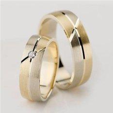 cincin nikah dan cincin tunangan cople murah