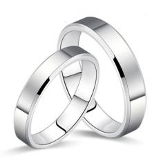 cincin nikah dan tunangan perak { 925 dan cincin kawin islami