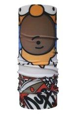 Toko Ck Bandana 1509004 Masker Multifungsi Motif Homer Online Jawa Barat