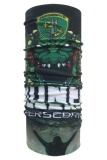 Ck Bandana 1607007 Masker Multifungsi Motif Persebaya Jawa Barat