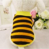 Katalog Klasik Sepuluh Warna Tersedia Wol Sweter Pet Anjing Kitty Pakaian Dua Kaki Poodle Ukuran S Intl Oem Terbaru