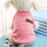 Jual Klasik Ten Warna Tersedia Wol Sweater On Pet Anjing Kitty Pakaian Dua Kaki Poodle Ukuran S Intl