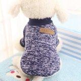 Klasik Ten Warna Tersedia Wol Sweater On Pet Anjing Kitty Pakaian Dua Kaki Poodle Ukuran S Intl Promo Beli 1 Gratis 1