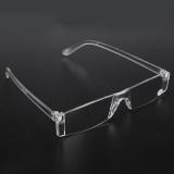 Diskon Jelas Tanpa Bingkai Kacamata Baca 1 00 Dengan 4 00 Diopter 1 Tiongkok