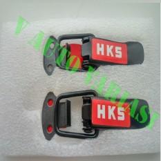 Clip Bumper Universal Kecil - Kilp Bemper Small By V Auto.