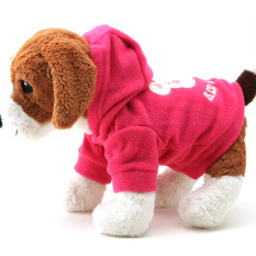 Cocotina Baru Hewan Peliharaan Anjing Kecil Mantel Pakaian Cothes Cute Puppy Kartun Beruang Hangat Sweater With Hood Melihat Review Kami Agar Mendapatkan Barang Yang Paling Sesuai Yang Anda Ingin Cari.