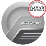 Jual Cod Sarung Ban Cover Ban Serep Honda Crv Cr V 6 Penutup Pelindung Coverban Com Grosir
