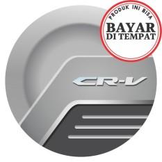 Beli Cod Sarung Ban Cover Ban Serep Honda Crv Cr V 6 Penutup Pelindung Kredit