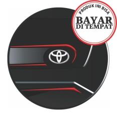 COD - Sarung Ban / Cover Ban Serep Toyota Rush #44 Penutup Pelindung