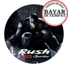 COD - Sarung Ban / Cover Ban Serep Toyota Rush Batman #41 Penutup Pelindung