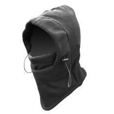Harga Collagen Masker Kupluk Helm Buff Topi Syal Scarf Motor Camping Gunung Polar 6 In 1 Abu