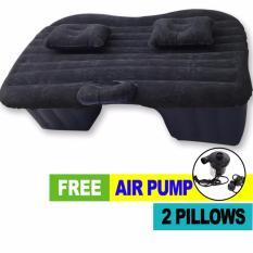 Comfort Kasur Angin Mobil Hitam