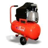 Model Compressor Portable Shark Mz 07 25 3 4Hp Terbaru