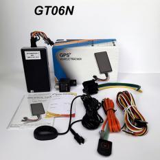 GPS TRACKER GT06N