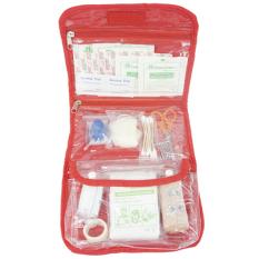 Condotti 500005 Travel First Aid Kit - Red - Aksesories travel