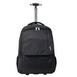 Jual Condotti 83485 Backpack Trolley Hitam Tas Ransel Trolley Tas Travel Tas Pria Tas Wanita Condotti Murah