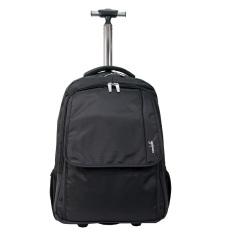 Harga Condotti 83485 Backpack Trolley Hitam Tas Ransel Trolley Tas Travel Tas Pria Tas Wanita Condotti Ori