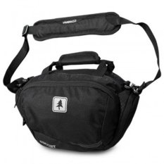 Kualitas Consina Travel Pouch Escort Medium Consina