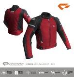 Spesifikasi Contin Jaket Motor Zirkon Facelift Merah Dan Harga