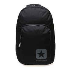 Review Converse Basic Backpack Hitam
