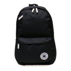 Spesifikasi Converse Original Backpack Jet Black Lengkap