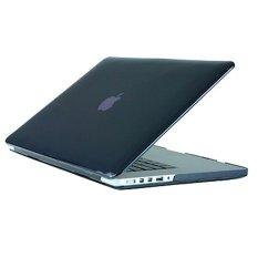 Beli Coosybo Wadah Pelindung Karet Penutup Untuk 15 4 Mac Macbook 15 Pro With Retina 15 Pro With Retina Model A1398 Kristal Hitam Not Specified Murah