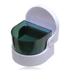 Harga Ultrasonik Pembersih Tanpa Kabel Ultra Sonik For Koin Perhiasan Cincin Gigi Palsu Yang Murah