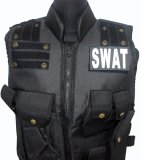 Harga Cosh Rompi Bikers Protector Model Swat Fullset Murah