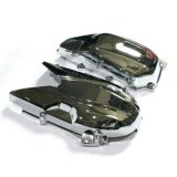 Jual Cover Cvt Vario 150 125 Led Chrome Pf89 Branded