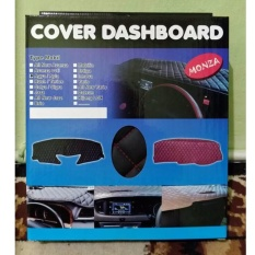 cover dashboard agya / ayla
