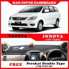 Harga Cover Dashboard Toyota Kijang Innova Terbaru
