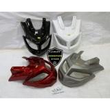 Harga Cover Headlamp Yamaha Nmax Bahan Plastik Dan Spesifikasinya