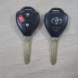 Jual Cover Kunci Toyota Innova 2003 2012 Nokz Auto Murah