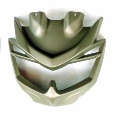Harga Cover Lampu Depan Nmax Aksesoris Motor Nmax Abu Abu Dan Spesifikasinya
