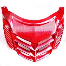Obral Cover Lampu Stop Nmax Aksesoris Motor Nmax Merah Murah