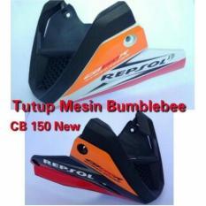 Cover Mesin New CB150R Cover Engine New CB150R Tutup Mesin CB150R Old