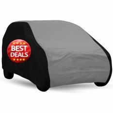 Cover Mobil Khsusus Toyota Fortuner Type Sporty / Mantel Mobil Original / Jas Mobil Berkualitas / Sarung Penutup Mobil