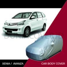 Harga Cover Mobil New Xenia Avanza Merk Non Brand