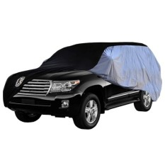 Cover Mobil Peugeot RCZ Selimut Mobil - Sarung Mobil - Penutup Mobil-Army