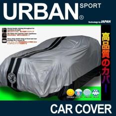 Cover Mobil Suzuki Futura Selimut Mobil - Sarung Mobil - Penutup Mobil-Sporty
