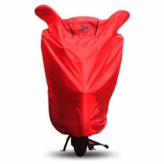 Cover Motor Honda CBR 150 - (merah)