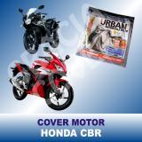 Jual Cover Motor Honda Cbr Cover Motor Premium Di Dki Jakarta