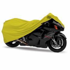 Cover Motor Honda CBR150R - Kuning
