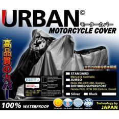 Harga Cover Motor Urban Murah Online