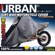 Cover Motor URBAN Sarung Motor Urban Extra Jumbo Dirtbike Superspor PCX KTM RC 350 Enduro Ducati YZF R25 CBR MT25 Harley BMW