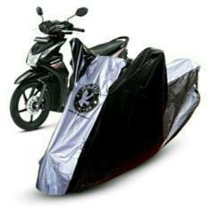 Cover Motor Urban Sarung Motor Bebek atau Matic