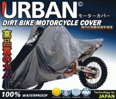 Cover motor URBAN- XTRA JUMBO buat NMAX, PCX, Dirtbike, Supersport