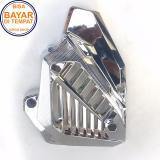 Spesifikasi Cover Radiator Untuk Honda Vario 150 Esp Cover Mesin Vario Crome Yang Bagus