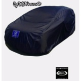 Cover Selimut Mobil Honda Jazz Rs Outdor 2 Layer Asli